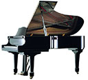 Knabe WFM700T Grand Piano from Chicago Pianos