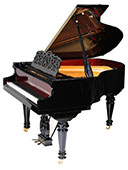 Knabe WGS54 classic grand from Chicago Pianos