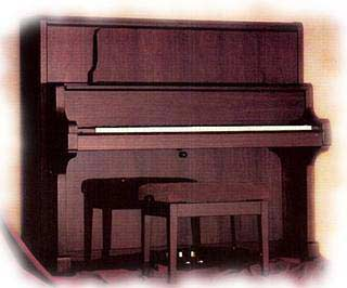 chicago pianos . com  - upright piano